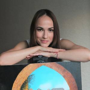 Arina Khlebnikova avatar