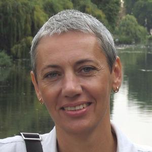 Kristina Shkurinskaya