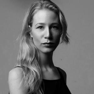 Radka Salcmannova's Profile