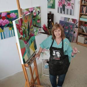 Annie O'Brien Gonzales's Profile