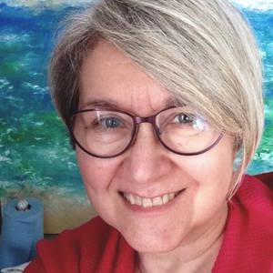 Jennifer Lightwolf Jones's Profile