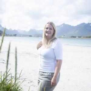 Karoline Bjønnes's Profile