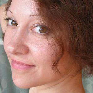 Liudmila Shmitko avatar