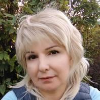 Oksana Pshenichnaia