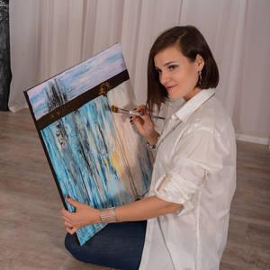 Elena Ivchenko's Profile