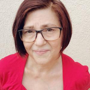 Dora Stork avatar