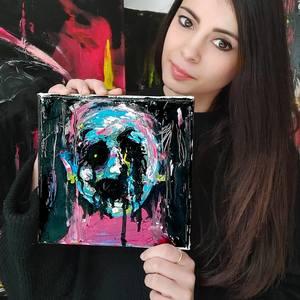 Anna Scarpetti artist