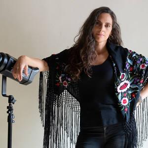 Ana Alvarez-Errecalde's Profile