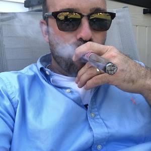 Robert Paul Cline avatar
