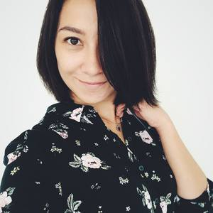 Darja Suvorova's Profile