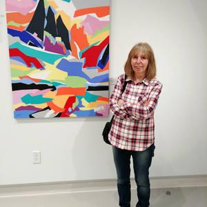 Elizabeth Elkin's Profile