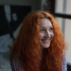 Olena Romashkina avatar