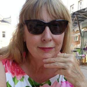 Margarete Stern's Profile