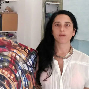 Dimitra Christinaki's Profile