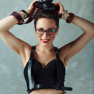 Katerina Klio's Profile