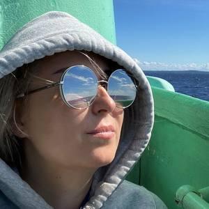 Natalya Tomashevskaya avatar