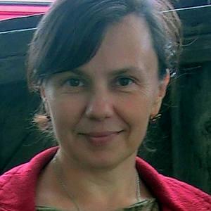 Yulia Zuk's Profile