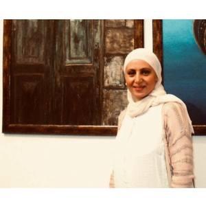Sherine Balbaa avatar