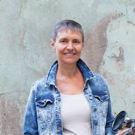 Elena Trusova