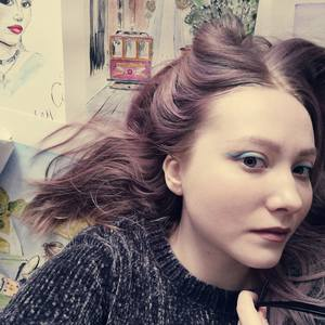 Svetlana Isakova's Profile