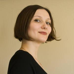 Anastasiia Rubanova's Profile