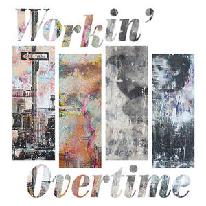 Workin' Overtime's Profile