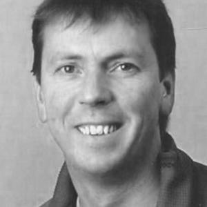 Arno Diedrich's Profile
