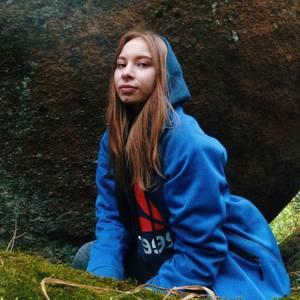 Tatyana Zorina's Profile