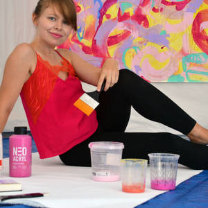 Victoria Arnaud's Profile