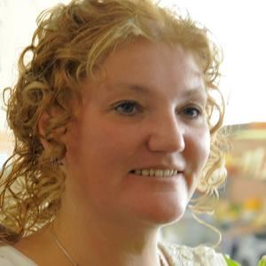 Olga Yashchenko's Profile