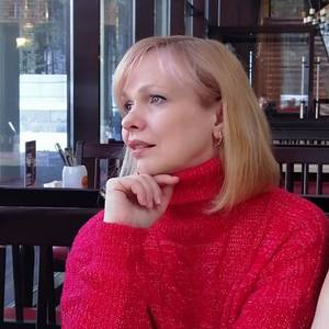 Елена Разина avatar
