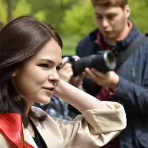 Polina Razina avatar