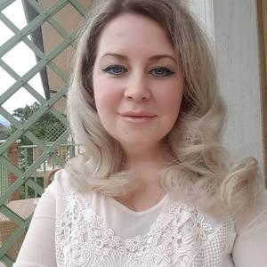 Tatiana Sorokina avatar