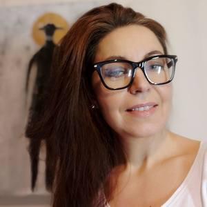 Eliza Piticari's Profile