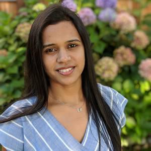 Nikitha Yelchuru's Profile