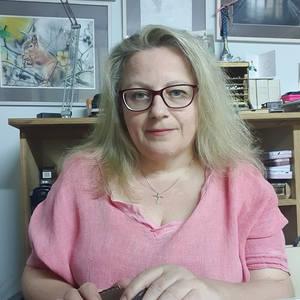 Maria Villioti's Profile