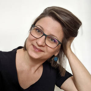 Christina Salamon's Profile