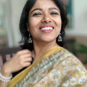 Biswarupa Mohanty's Profile