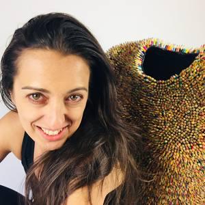 Andrea Michelena's Profile