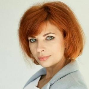 Alla VOSTRYAKOVA's Profile