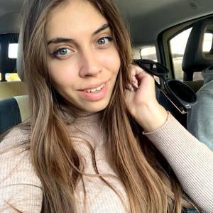 Juli Stankevych's Profile
