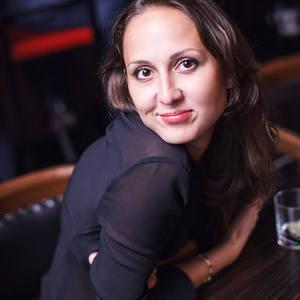 Greta Makarevich's Profile