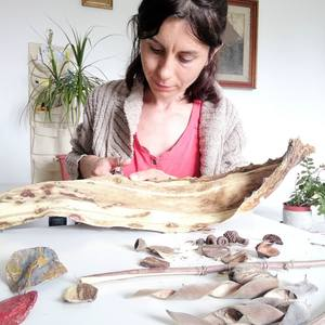 Daniela Quadrelli's Profile