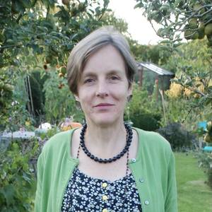 Claire Morris-Wright's Profile