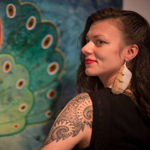 Izabela Ewa Oldak's Profile