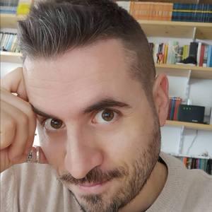 Mauro Mazzara's Profile