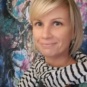 Polina Givago's Profile