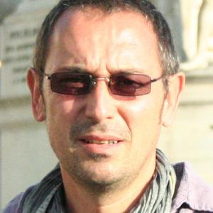Roger Marc Gaudiot's Profile