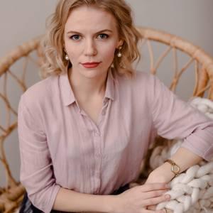 Oksana Melnikova's Profile