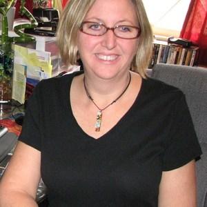 Kristine Schomaker's Profile